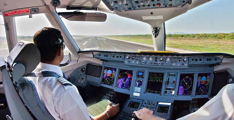 Become a Pilot - FAS Pilot Academy, Greece